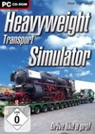 Heavy Weight Transport Simulator 3 (PC-MAC)