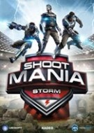 ShootMania Storm - Pack