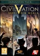 Civilization V - Brave new World  DLC