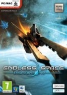 Endless Space: Disharmony (PC - Mac)
