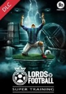 Lords of Football – Super Training (DLC)