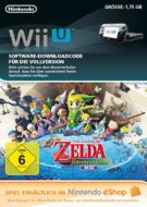 The Legend of Zelda: The Wind Waker HD - eShop Code