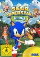 SEGA Superstars Tennis (Mac)