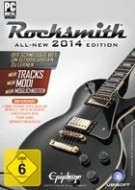 Rocksmith 2014 (PC - Mac)
