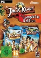 Jack Keane - The Complete Edition