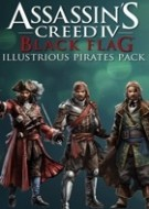Assassin's Creed IV Black Flag - Illustrious Pirates (DLC)