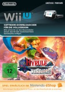 Hyrule Warriors - eShop Code