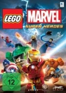 LEGO Marvel Super Heroes (Mac)