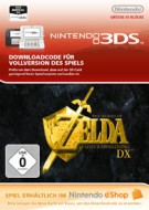 The Legend of Zelda - Link's Awakening DX 3DS - eShop Code