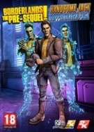 Borderlands: The Pre-Sequel - Handsome Jack Doppelganger Pack