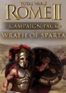 Total War: Rome II - Wrath of Sparta