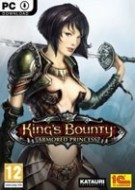 King's Bounty: Armored Princess