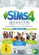 Die Sims 4 - Bundle Pack 2