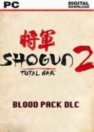 Total War: Shogun 2 - Blood Pack (DLC)