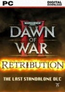 Warhammer 40,000: Dawn of War II - Retribution - The Last Standalone
