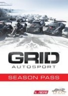 GRID: Autosport - Season Pass (Mac)