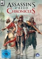 Assassin's Creed® Chronicles Trilogy