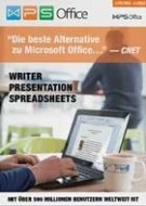 WPS Office 2016 Business Edition - (Lebenslange Lizenz)