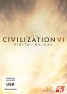 Sid Meier's Civilization® VI - Digital Deluxe