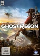 Tom Clancy's Ghost Recon®...