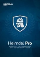 Heimdal PRO - Family Edition -  4User - 3 Jahre