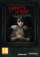 Layers of Fear: Inheritance (DLC)