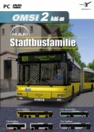 OMSI 2 - MAN Stadtbusfamilie Add-On