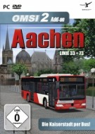 OMSI 2 - Aachen Add-On