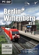 Train Simulator: Berlin-Wittenberg Add-On