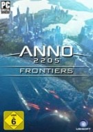 Anno 2205™ Frontiers (DLC)