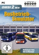 OMSI 2 - Busbetrieb-Simulator Add-On