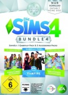Die Sims 4 - Bundle Pack 4