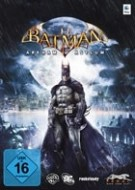 Batman: Arkham Asylum Game of the Year Edition (Mac)