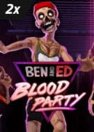 Ben and Ed - Blood Party - Double Pack