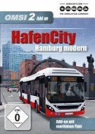 OMSI 2 - HafenCity - Hamburg modern Add-On