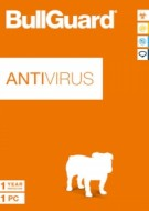 BullGuard Antivirus 2017 - 1 User - 1 Jahr