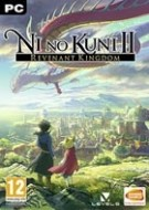 Ni no Kuni™ II Revenant Kingdom - The Prince's Edition