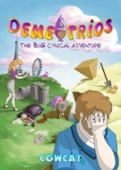 Demetrios: A BIG Cynical Adventure
