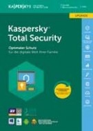 Kaspersky Total Security Multi-Device - Upgrade - 3 User - 1 Jahr