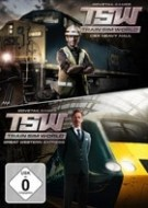 Train Sim World CSX Heavy Haul + Great Western Express Pack