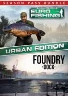 Euro Fishing Urban Edition + Season Pass