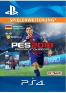 PES 2018 myClub Coin 5800 - PS4 Code