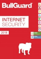 Bullguard Internet Security 2018 - 10 User - 3 Jahre