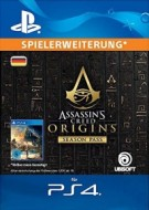 Assassin's Creed Origins - Season Pass - PS4 Code