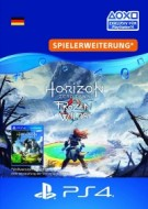 Horizon Zero Dawn: The frozen Wilds - PS4 Code