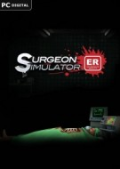 Surgeon Simulator: Experience Reality