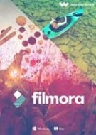 Wondershare Filmora Video Editor - lebenslange Lizenz