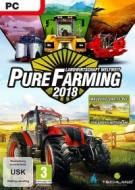 Pure Farming 2018 🚜 PREVIEW und Lets Play
