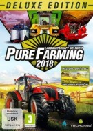 Pure Farming 2018 Deluxe Edition