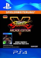 Street Fighter V - Season 3 Character Pass - PS4 Code